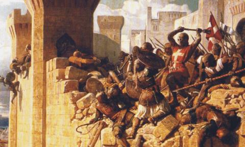 1291crusades